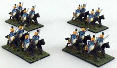 Austrian Cavalry Collection #7