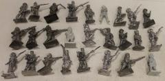 Assorted Infantry Collection #1