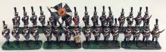 2nd East Prussian Grenadiers Collection #1
