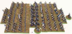 Samurai Army Collection