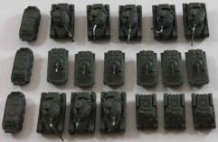 6mm Tanks #2