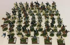 75th U.S. Cavalry Collection #1