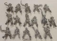 ACW Cavalry Collection #1