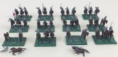 ACW Confederate Cavalry Collection #1