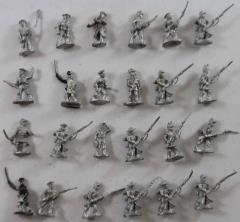 ACW Naval Infantry Collection