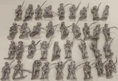 ACW Soldiers Collection #1