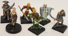 Adventurers Collection #2