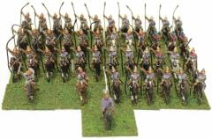 Ancients Cavalry Collection #1