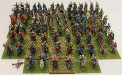 Ancients Cavalry Collection #5
