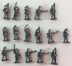 Austrian Artillerist Collection #1