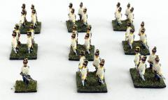 Austrian Infantry of Archduke Ferdinand #1