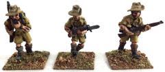 Australian Forward Observer Squad #1
