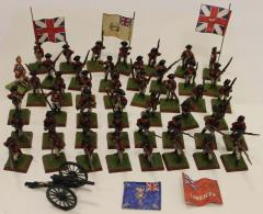 AWI British Collection #3