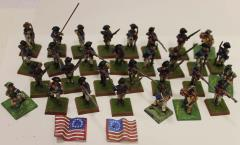 AWI American Troop Collection #1