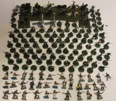 AWI American Troop Collection #8