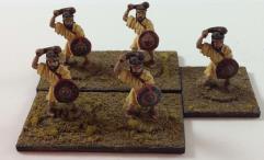 Babylonian Slinger Collection #1