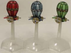 Dwarf War Balloon Squadron #1