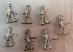 Bavarian Artillerist Collection #1
