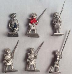 British Highlander Collection #1