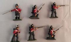 British Infantry Collection #10
