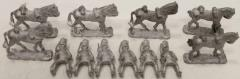 British Cavalry Collection #1