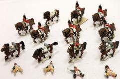 British Cavalry Collection #3