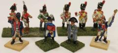 British Officer Collection #1