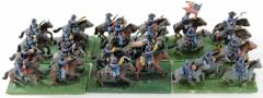 Union Cavalry Collection #1