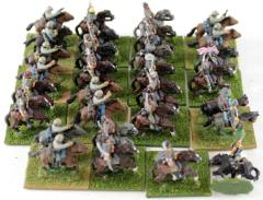Confederate Cavalry Collection #2