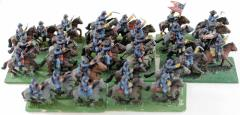 Union Cavalry Collection #2