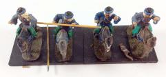 Chinese Cavalry Collection #1