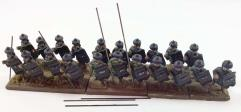 Chinese Infantry Collection #4