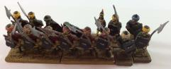Chinese Infantry Collection #10