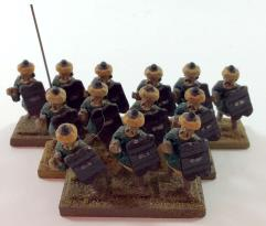 Chinese Infantry Collection #13
