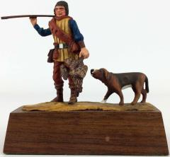 54mm Hunter & Hound #1