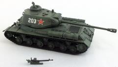 1:48 IS-2 Tank #1