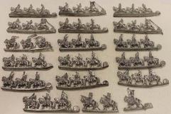 Napoleonic Cavalry Collection #2