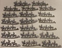 Napoleonic Cavalry Collection #3
