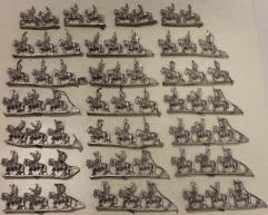 Napoleonic Cavalry Collection #4