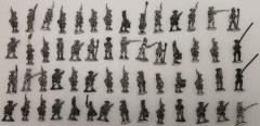 Napoleonic Infantry Collection #3