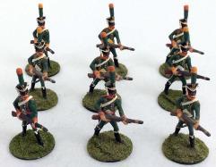 32mm Napoleonic Votiqeur Collection #1