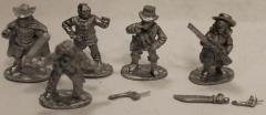 Old West Horror - Scouts