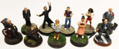 Pulp Character Collection #2