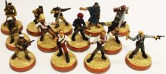 Pulp Military Collection