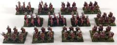 Roman Infantry #3