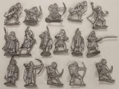 Archers & Spearmen Collection
