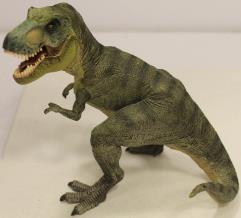 Vinyl T-Rex