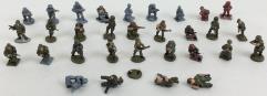 U.S. Vietnam Troops Collection #4