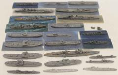 1:3000 Warship Collection