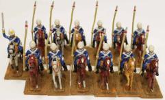 Zulu War British Lancer Collection #1